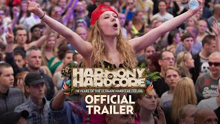 Harmony of Hardcore 2015 - Official trailer