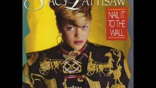 Stacy Lattisaw - Hey There Lonely Boy