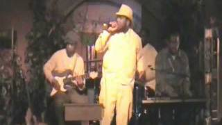 "Frankie Beverly and Maze ""Joy and Pain, Sunshine and Rain"" (Jamel Lorick Cover)"