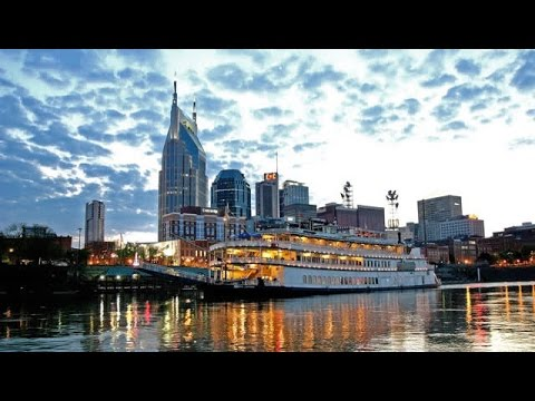 Things To Do In Nashville - Tennessee, USA, The Music City
