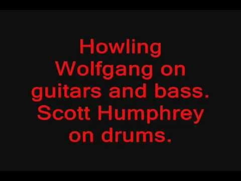 Hero With A Zero -instrumental version - Amped Vamps By Howling Wolfgang