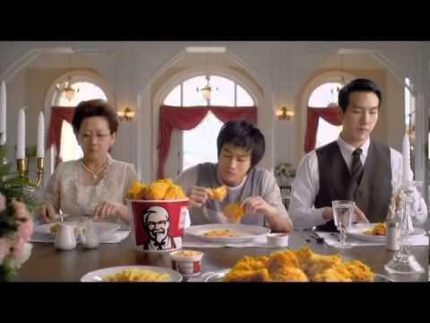 KFC for everyone
