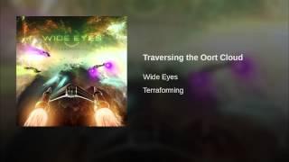 Traversing the Oort Cloud