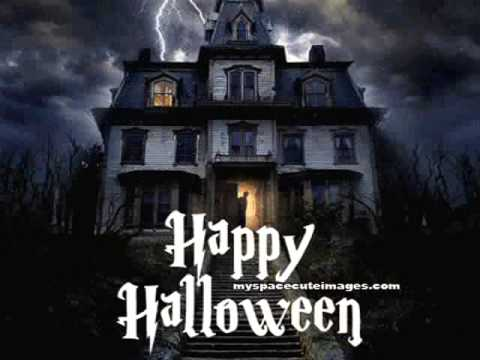 Halloween Party Mix 2012 (Spooky sounds and more )