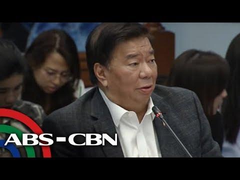 Sari-saring isyu nabulgar sa POGO hearing sa Senado | TV Patrol