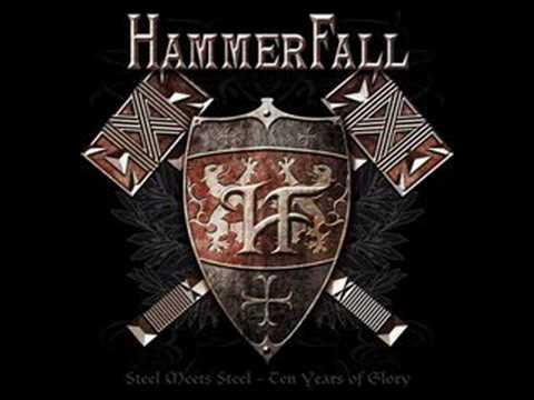 Hammerfall Last Man Standing