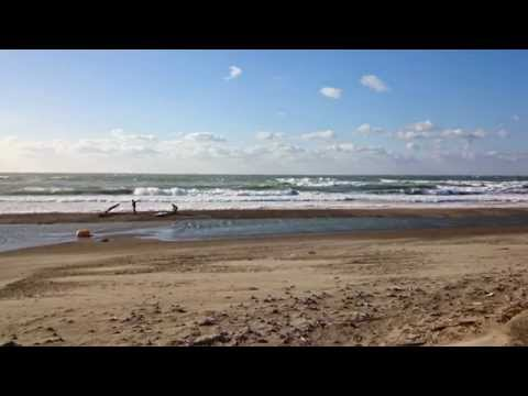 OMZ Long beach CAMP