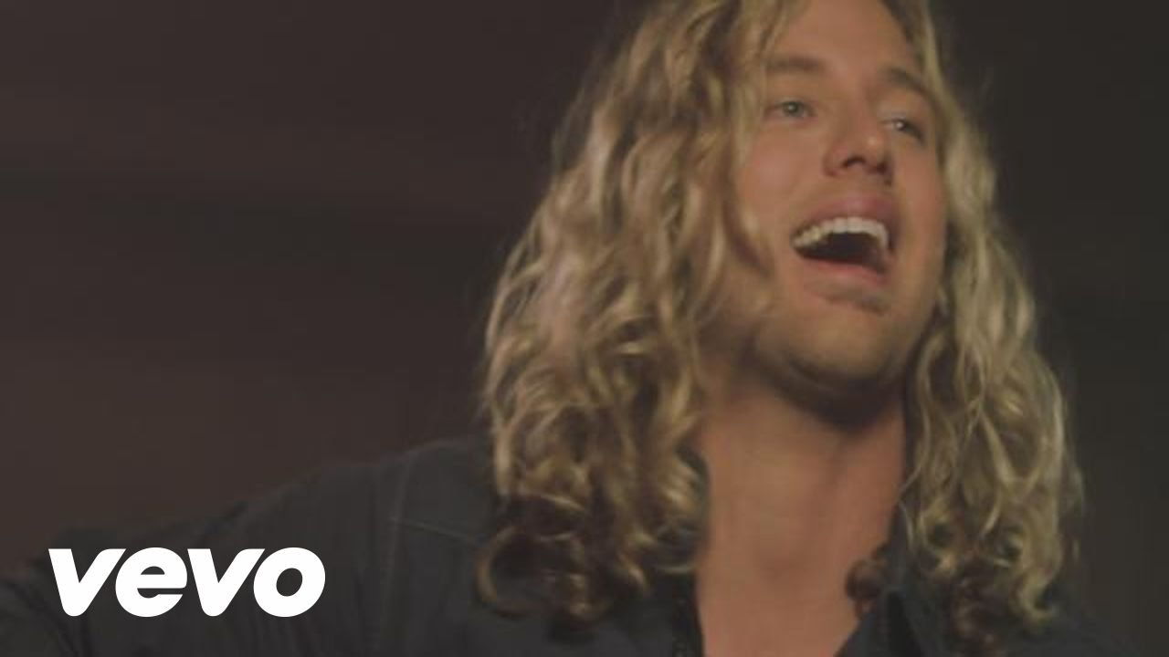 Casey James - Drive (Acoustic)