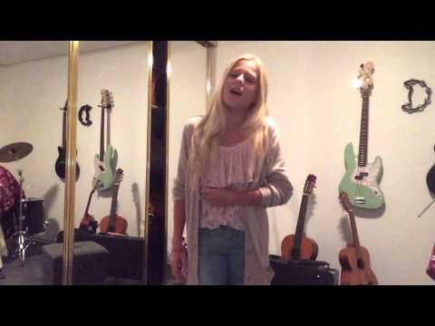 Julia Kedhammar - All of me, John Legend
