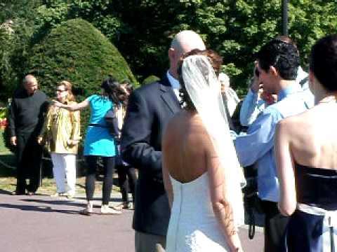 Al & Megan Odonovan Wedding Public Gardens