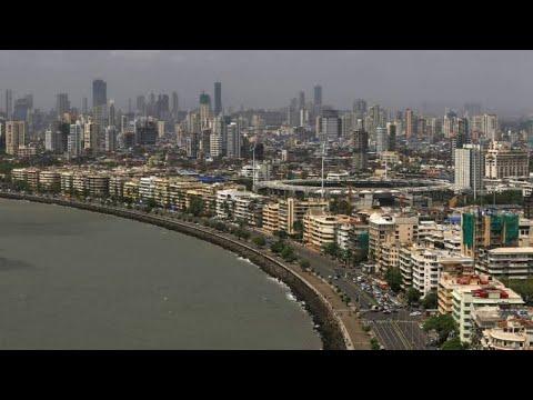 Mumbai city -2018 (the city of dream)