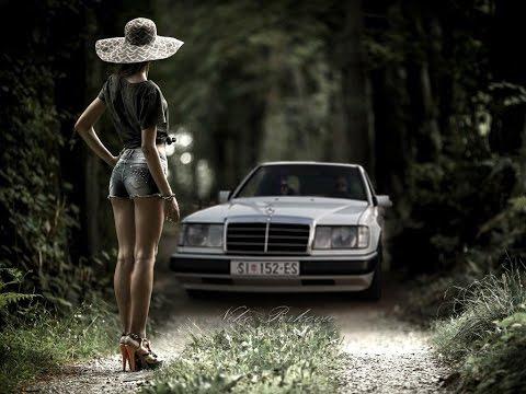 Mercedes Benz W124 подвеска, кузов, электрика! Слабые места!
