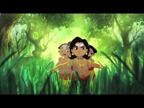 SWAMI AYYAPPAN - Official Movie Teaser
