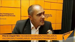 Гайдукевич: о трагедии во время салюта, итогах ЦТ и пользе сала