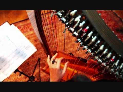 ▶ Boas Festas - Luis Bordon - A Harpa e a Cristandade