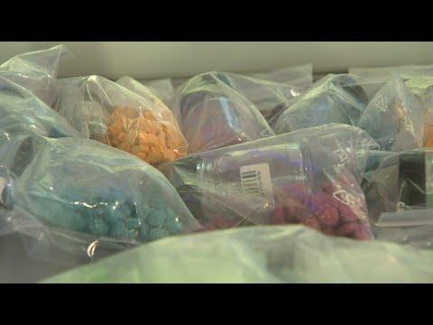 Größter Drogen-Onlineshop Deutschlands Zerschlagen
