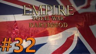 Empire Total War (Darthmod) / Großbritannien #32 / Krieg gegen Piraten