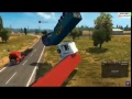 ★ BEST OF Idiots on the road - ETS2MP - Ep. 11-20 | Tony 747 - Best moments