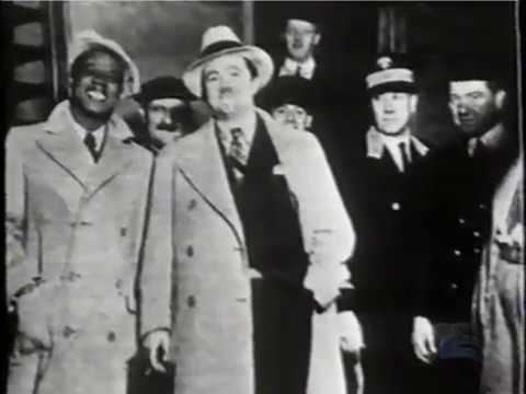 Louis Armstrong documentary