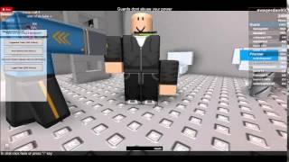 swagerdan950's ROBLOX escape jail part 4