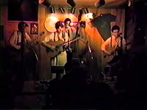 01   The Rhythm Brothers - February 18, 1983