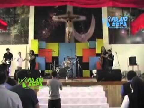 Grupo Shalom de Texas USA concierto pte 1 en RADIOSEPA COM