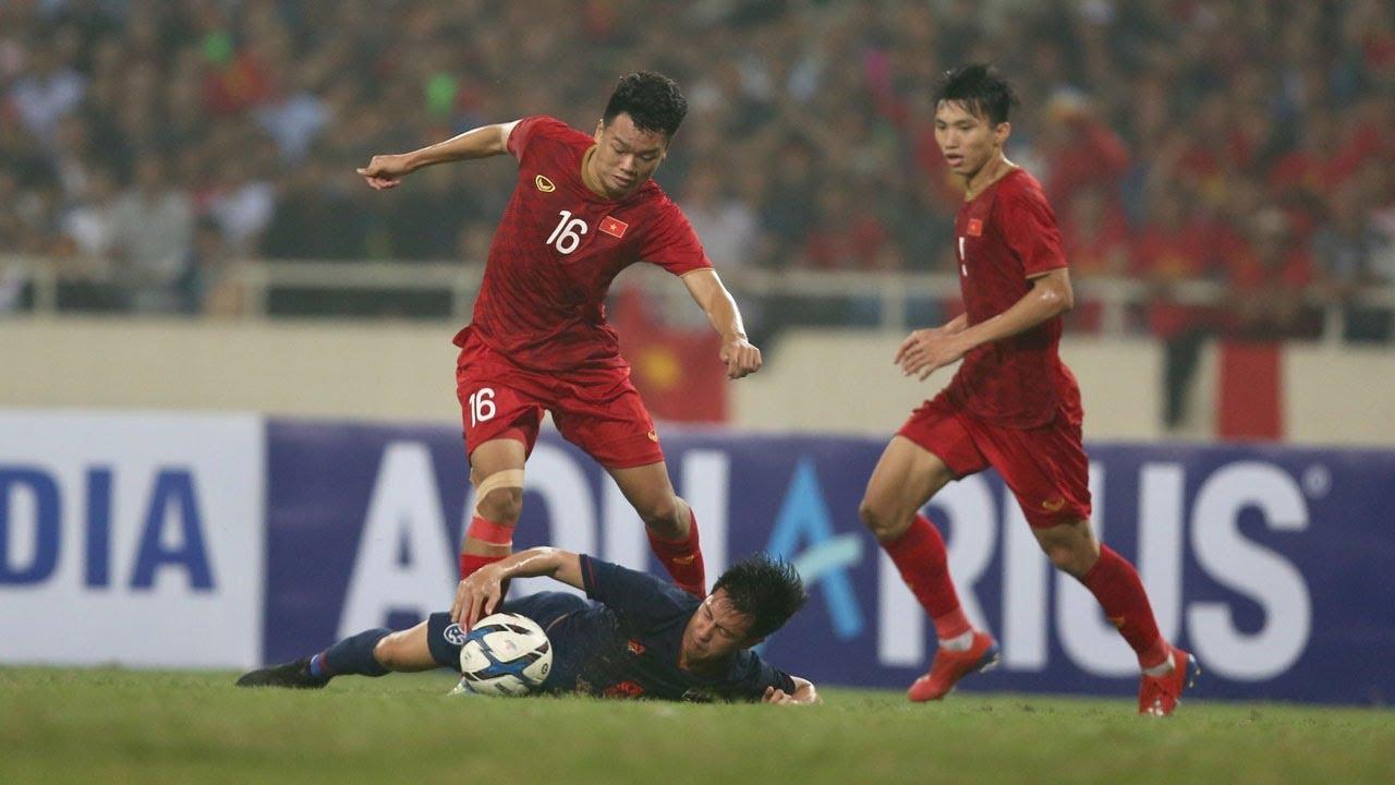 Việt Nam 4-0 Thái Lan | Đây Chính Là Trận Thua Khiến Người Thái Về Sau E Dè Sợ Sệt Khi Gặp Việt Nam