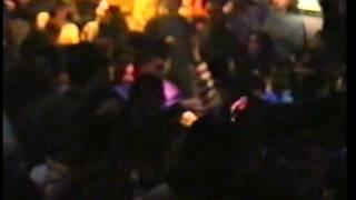Discoteca Reflejos  Dj Quique Tejada 1996