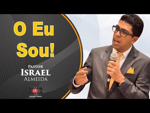 Pr. Israel Almeida - O Eu Sou (27º Congresso geral Circulo de Oração)