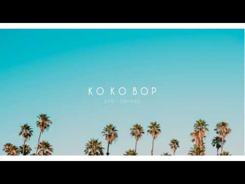 "EXO (엑소) ""Ko Ko Bop"" - Piano Cover"