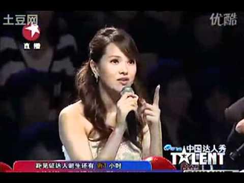 Chàng trai không tay giành chiến thắng tại China's Got Talent   Chuyện lạ   Kênh14   Channel for Teens