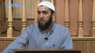 Хусейн абу Исхак — «Размышление о хадисе», урок 6