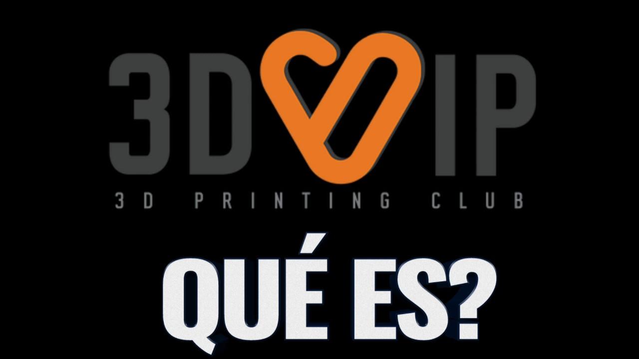 Qué es 3DVIP CLUB?