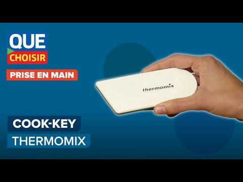 le-cook-key-connecté-de-thermomix---prise-en-main