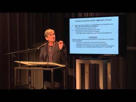 Minicollege: ethicus Aloy Soppe over de crisis