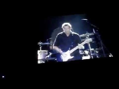 Little Wing - Eric Clapton 2007 Korea Concert Seoul