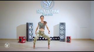 Parir Sonayi Het - Episode 07 / Պարիր Սոնայի հետ |Dance Tutorial|