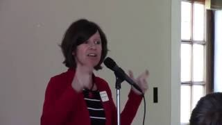 2016 Jack Crum Conference by MFSA-NCC, Part 1
