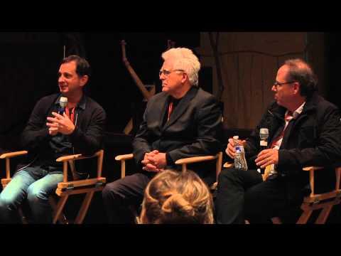 "Middleburg Film Festival '14: ""Low Down"" Q&A"
