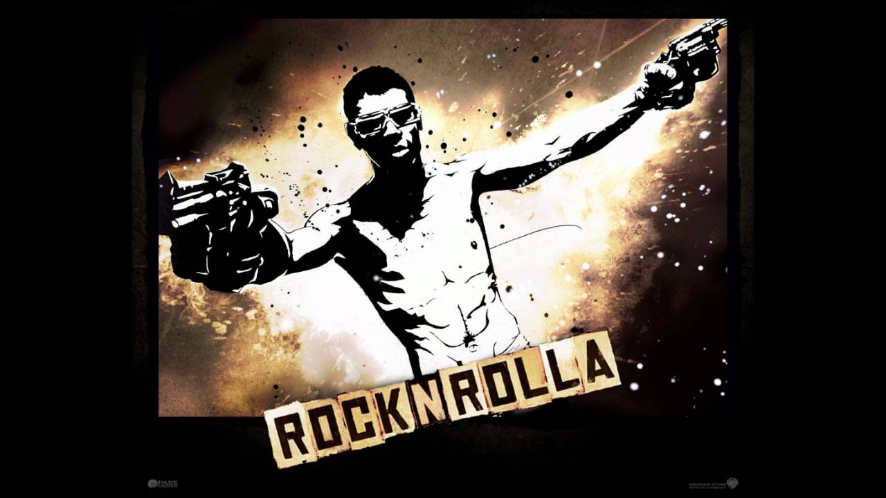 Such A Fool - Rock 'N' Rolla Soundtrack - YouTube