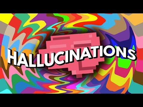The Science Of Hallucinations