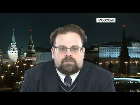 Mark Sleboda on US Russia tensions over diplomat sanctions