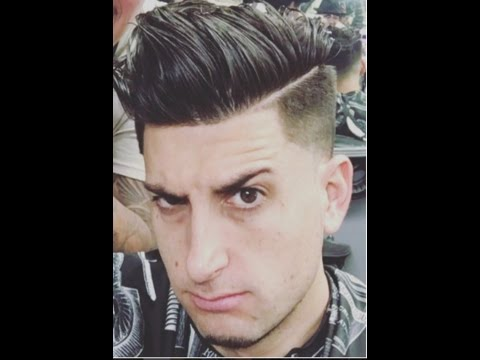 Jesse Wellens New 2015 Haircut Thesalonguy Youtube