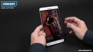 Huawei MediaPad T2 7.0 Pro im Test I Cyberport