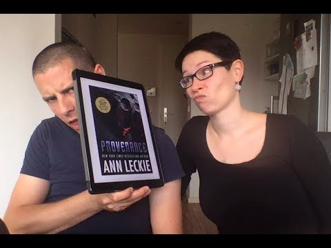 SFBRP #352 - Ann Leckie - Provenance