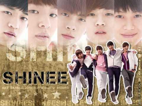 SHINee Hello Repackaged Album - 하나 One