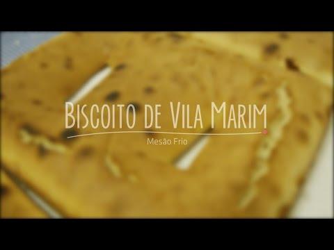Biscoito de Vila Marim, Mesão Frio
