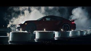 Porsche Experience Center Los Angeles – Happy Anniversary!