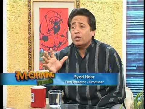 20100706 4-7 morning masala Host.Amjad Warraich Gu...