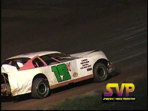Modified Mini | Wartburg Speedway | Sept. 5 , 2004